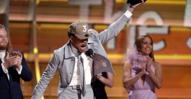 Castigatorii Grammy 2017