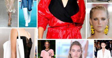 care sunt trendurile vestimentare din 2017